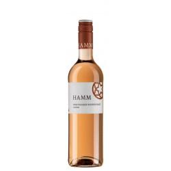 Portugieser Weißherbst Weingut Hamm Ingelheim Rheinhessen Deutscher Wein