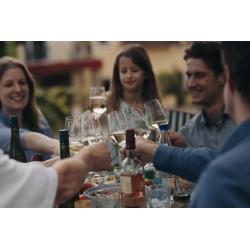 Online-Weinprobe...