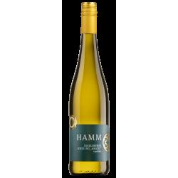 Riesling Akazie trocken Weingut Hamm Ingelheim Rheinhessen Weißwein