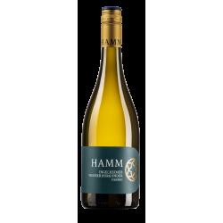 Weißer Burgunder trocken Weingut Hamm Ingelheim Rheinhessen Weißwein