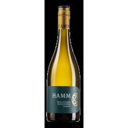 Chardonnay feinherb Weingut Hamm Ingelheim Rheinhessen Weißwein