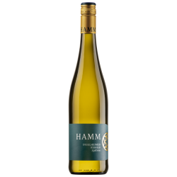 Kerner mild Weingut Hamm Ingelheim Rheinhessen Weißwein exclusive Weine zum fairen Preis. Selection gewinner