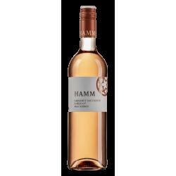 Rosé feinherb Cabernet Sauvignon & Merlot Rheinhessen Weingut Hamm